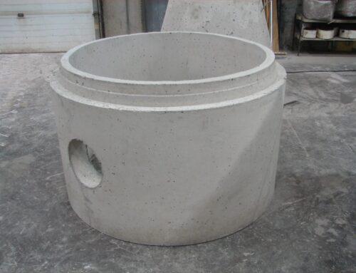 The Benefits of Precast Concrete