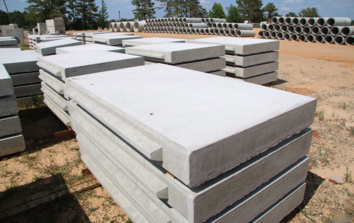Concrete: A material that only gets stronger