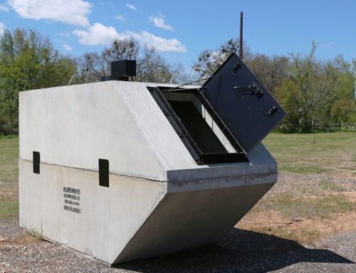 Choosing The Safest and Most Durable Storm Shelter
