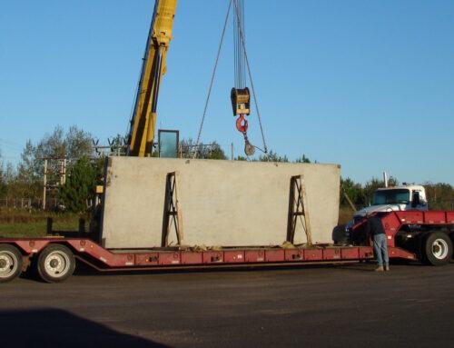 Choosing Precast Concrete vs. Concrete that's Cast in Place