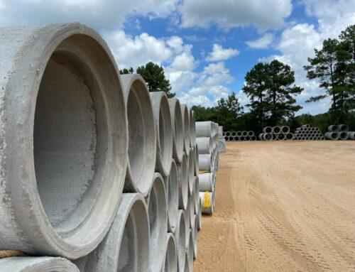 Precast Concrete: The Greener Choice